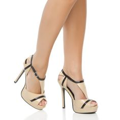 My new shoes :) *Love ShoeDazzle*