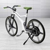 Smart eBike for sales