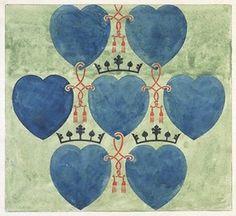 Чарльз Френсис Эксли Войси (1857-1941) — английский архитектор, дизайнер по текстилю. Был лидером движения «Искусства и ремёсла».