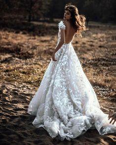 Wedding Dress Satin Wedding Gowns Ballroom Wedding Dress Wedding Dresses For Curvy Women Wedding Breakfast Sheath Wedding Gown, Lace Wedding Dress, Long Sleeve Wedding, Fall Wedding Dresses, Bridal Dresses, Wedding Gowns, Floral Wedding, Burgundy Wedding, Floral Lace