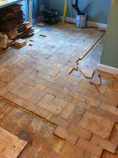 1000 images about endgrain on pinterest end grain for Wood floor knocking block