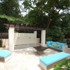 Spa Colors Design Ideas, Pictures, Remodel, and Decor - page 7