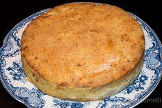 Gattò di #patate, potato flan, a traditional recipe of Campania. . Il gattò napoletano, ricca e gustosa ricetta tradizionale...
