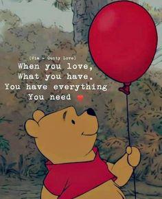 - Disney winnie the pooh - Citations Disney, Citations Film, Cute Winnie The Pooh, Winnie The Pooh Quotes, Piglet Quotes, Winnie The Pooh Friends, Cute Quotes, Funny Quotes, Swag Quotes