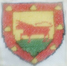 escudo familiar borja