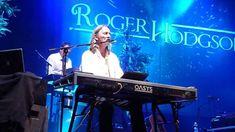 ROGER HODGSON actuará en Vigo el lunes 14 de Agosto de 2017