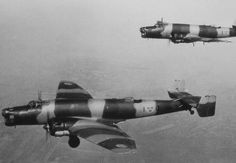 Junkers Ju 86 German monoplane bomber and civilian airliner designed in the early 1930s.