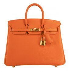 tan purse - Hermes Blue Atoll Togo Birkin 25cm Gold Hardware