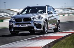 2016 BMW X5 M | CarFanboys.Com