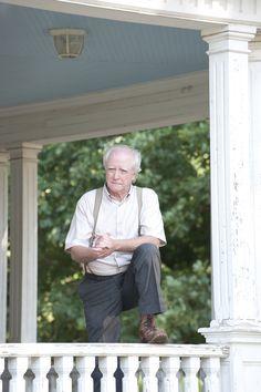 scott wilson walking dead photos | Hershel Greene (Scott Wilson) – The Walking Dead – Season 2 ...