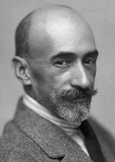 """Jacinto Benavente, The Nobel Prize in Literature 1922: """"for the happy manner in which he has continued the illustrious traditions of the Spanish drama"""", drama"""