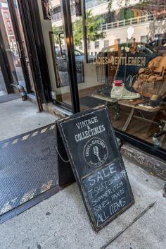 Ladies & Gentlemen Vintage Shop 2