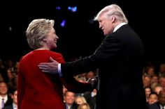 By Robert J. Garrison We are slowly coming to the end of the presidential election and people couldn't be any happier! Two weeks ago, a YouGov poll showed that over 80% of those polled wish t…
