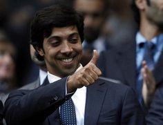 Thừa hưởng gia tài kếch xù từ gia đình Hoàng gia Ả Rập, Mansour bin Zayed Al Nahyan nhanh chóng được biết tới như một trong những tỷ phú giàu có nhất thế giới. Theo bao bong da đưa tin với số tài sản lên tới 31,5 tỷ USD, nhà tài phiệt Ả Rập đã lấn sân thể thao khi quyết định mua lại CLB Man City năm 2008. http://ole.vn/video-bong-da.html,http://ole.vn/chuyen-chuong.html,http://tin24hnhanhnhat.blog