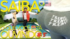 WIGGLE   Jason Derulo – SAIBA O QUE VOCÊ ESTÁ OUVINDO #5 – Especial