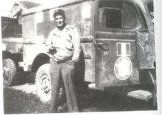 Le médecin Capitaine Ceccaldi, 13e Bataillon Médical