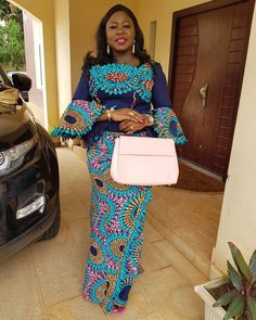 We are lucky to live in a world where pretty much anything goes, fashion-wise. It means that people can express themselves in all kinds of ways through clothing.In many of our post, we have brought to you different Ankara fashion styles that you can be worn for various occasions here comes...