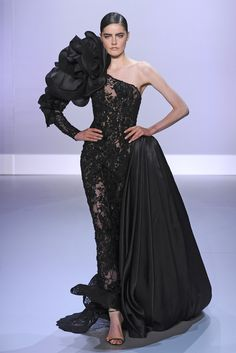 Ralph & Russo Couture Spring 2014 - Slideshow - Runway, Fashion Week, Fashion Shows, Reviews and Fashion Images - WWD.com
