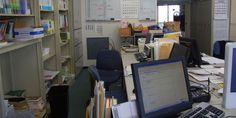 Barul Office din Tokyo