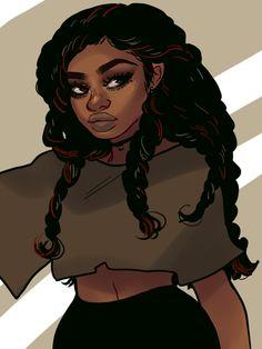 5 Top African Fashions for Men – Designer Fashion Tips Dope Cartoon Art, Black Girl Cartoon, Black Girl Art, Black Women Art, Black Girl Magic, Art Girl, Black Girls, African American Art, African Art