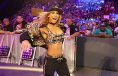 Carmella Thinks She Knows Why SmackDown Is So Good