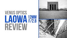 The Venus Optics Laowa 12mm Lens Review  http://f64academy.com/venus-optics-laowa-12mm-lens-review/  A Zero Distortion Wide Angle Lens... Is it too good to be true? When I first heard about the Laowa 12mm Wide Angle lens on Kickstarter last year, I had to check it out for myself.  The company, Venus Optics, claimed a near zero distortion wide angle lens.