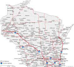 Wisconsin Genealogy Family History Pinterest Portage