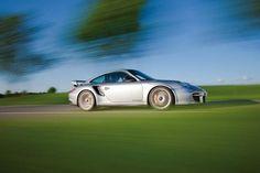 2011 Porsche GT2