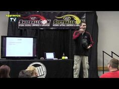 Pitching Clinic Part 4 - Bill Hillhouse - Episode 199 - While I Softball Con in Kentucky I filmed pitching coach Bill Hillhouse as he gave a great pitching clinic. This week I show you the 4th and final part of his clinic.