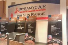 Set up: 2012 NRA Annual Meeting and Exhibits