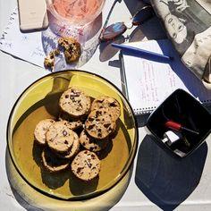 Shortbread Recipes, Shortbread Cookies, No Bake Cookies, Cookies Et Biscuits, Easy Cookie Recipes, Dessert Recipes, Desserts, Baking Recipes, Bar Recipes