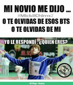 bts j hope memes español Memes Bts Español, New Memes, Funny Memes, Funny Love Pictures, Bts Pictures, Shared Folder, Bts Chibi, I Love Bts, Relationship Memes