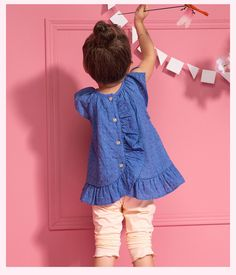 New Girls Clothing Sets Baby Kids Clothes Children Clothing 2 PCS Set Short sleeve Casual Simple Blouse + Pants 2