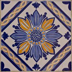 Azulejos Portugueses - 50 by r2hox, via Flickr