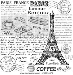 Cafe Sketch Stock Photos, Images, & Pictures | Shutterstock