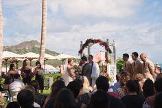 Hawaii - Royal Hawaiian Hotel