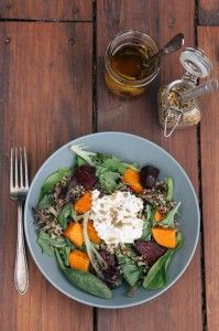 Top 10 Salad Recipes - Rewards for Mom