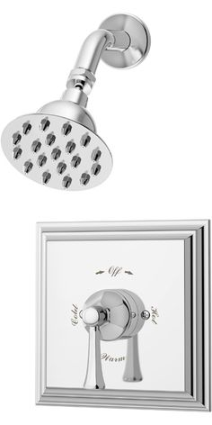 check out this amazing shower from symmons