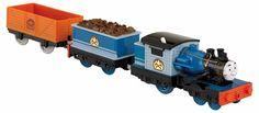 Thomas & Friends Trackmaster Muddy Ferdinand