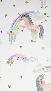 خلفيات ايفون يونيكورن Unicorn Wallpaper Unicorn Wallpaper Baby Mobile Wallpaper