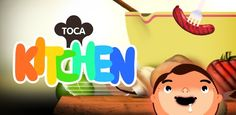Apps For Android Toca Kitchen Review  >>>  click the image to learn more...