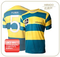La camiseta de Clifford Yuma del Hirado