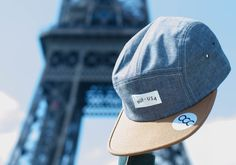 Shooting photo à Paris by @occparis de casquette huf #hufworldwide #hufclothing #streetstyle #style #photography #paris #france shop sur le site occparis