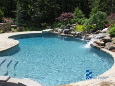 Commercial Swimming Pool Builder Boston, Residential Swimming Pool