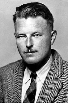 Clarence Malcolm Lowry (28 July 1909 – 26 June 1957) was an English poet and novelist who was best known for his novel Under the Volcano, which was voted No.11 in the Modern Library 100 Best Novels list.