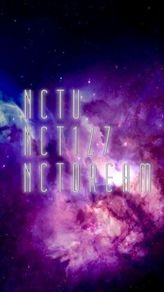 #nct #nctu #logo #wallpaper © #메리 → do not copy pls ...