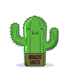 Abrazos gratis - Happy drawings :)