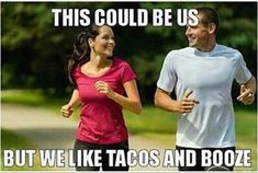 16 Taco memes that will make you glad it's Taco Tuesday – SheKnows Memes Humor, Taco Humor, Beer Memes, Beer Quotes, Diet Humor, Food Humor, Funny Quotes, Funny Memes, Hilarious