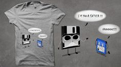 Qwertee : Limited Edition Cheap Daily T Shirts | Gone in 24 Hours | T-shirt