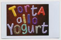 Pretty in Mad | film adventures: Ricetta: Fuji Instax Mini e Torta allo Yogurt!